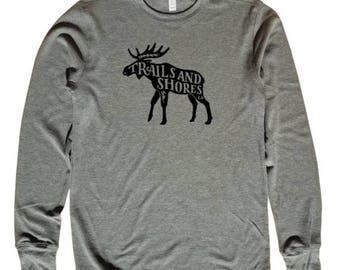 Moose Thermal