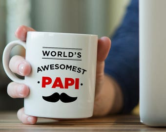 Father's Day Gift from Daughter, Fathers Day Gift, Dad Mug, Gift for Dad, Father's Day