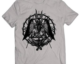 Silent Hill Incubus T-shirt