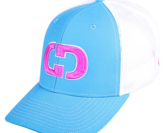 GIMMEDAT Classic Trucker Hat - 4 Colors, Free Shipping!