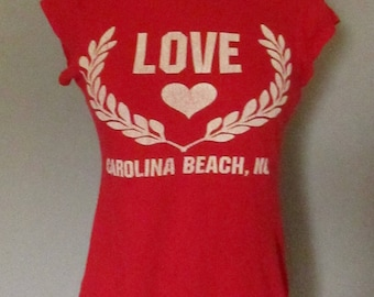 Vintage Tourist T-Shirt