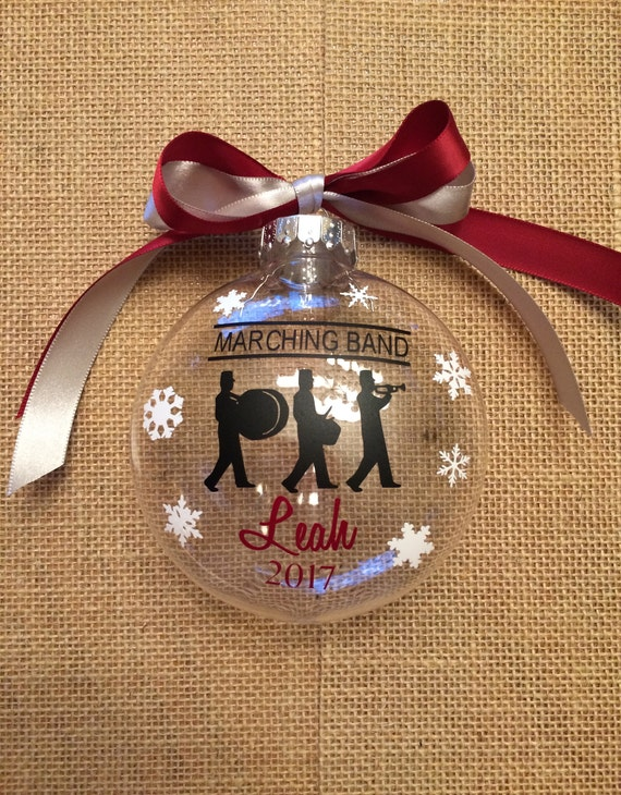 Marching Band Christmas Ornaments Part - 40: Like This Item?