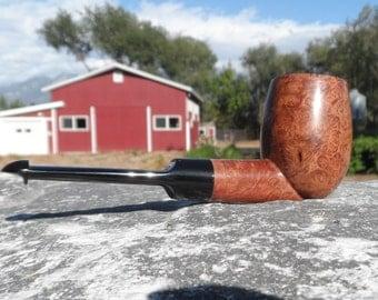 Free Hand Estate briar pipe