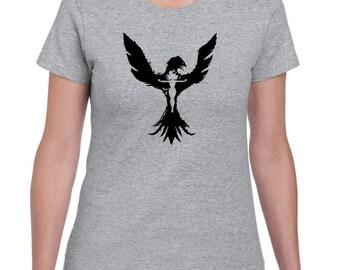 X-Men Rise of the Phoenix Jean Grey - Women's short sleeve t-shirt