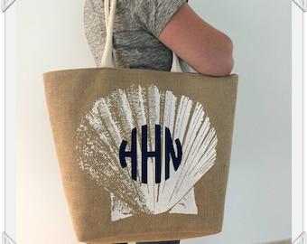 Custom Beach Bag, Custom Tote Bag, Monogrammed Tote, Tote Bags for Women, Beach Bags, Canvas Tote Bag, Tote Bag for Women, Personalized Bag