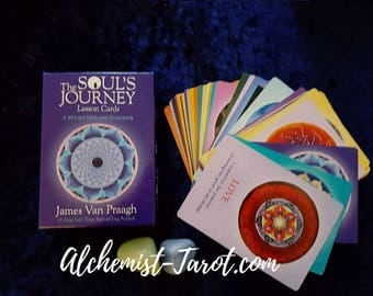 The Souls Journey Angel Card Reading by Email with photos by Claircognizant Tarot Reader of 27 years experience