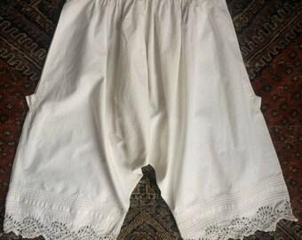 Antique Womens Pantaloons