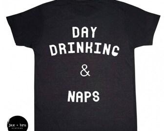 Day Drinking & Naps