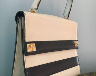 "Vintage handbag ""Daphne D."""