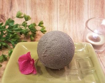 Bath bombs, Charcoal Lemongrass, natural aromatherapy, detox bath, eucalyptus bath, bath gift, gluten free, fathers day gift, bath fizz