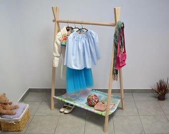 dress up storage etsy. Black Bedroom Furniture Sets. Home Design Ideas