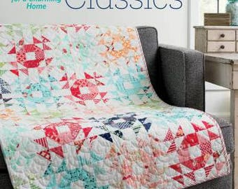 Cotton Way Classics Quilting Book