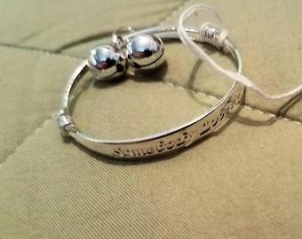 sterling silver baby bracelets, baby bracelets, bracelets, sterling silver bracelets