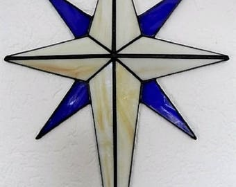 Eight Pointed Star Etsy