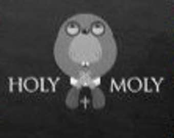 Holey Moely