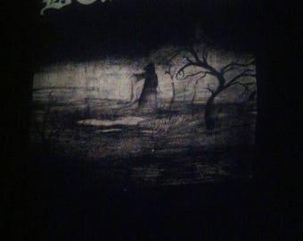 Original Burzum Shirt 1992