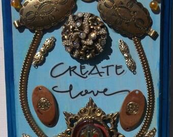 Create Love