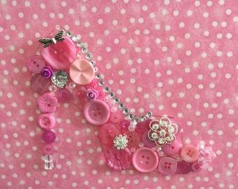 Little Pink Shoe
