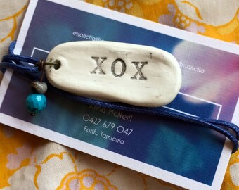SPECIAL - Natural Clay Diffuser Pendant ON SALE