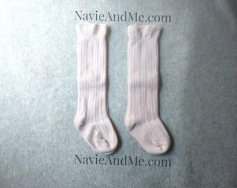 Baby Knee High Socks | Baby Knee Socks | Toddler Knee Socks | Toddler Knee High Socks | Knee Socks |Toddler Boot Socks | Over The Knee Socks