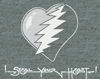 Steal Your Heart Pullover Hoodie