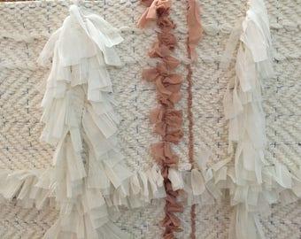 Handwoven Wall Hanging / Rug
