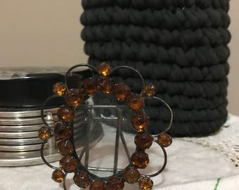 Small Jewel Photo Frame