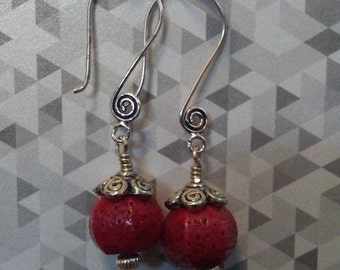 Red Coral lovelies 5