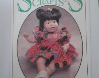 Syndee's Crafts Pattern 24012 PLAYTIME