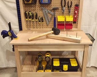 Children's Workbench
