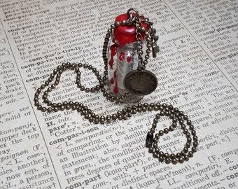 Trailers, message in a bottle, steampunk