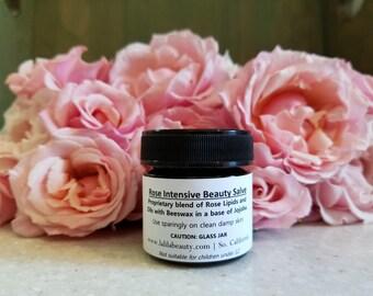 Rose Intensive beauty Salve, 25ml