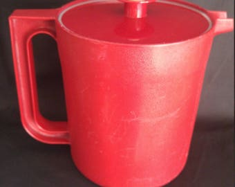 Tupperware Pitcher/Vintage