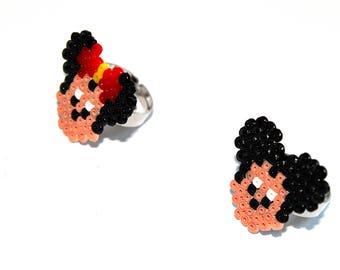Rings - Mickey & Minnie