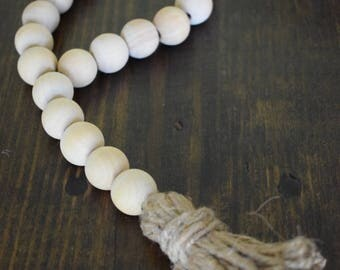 Rustic Home Beads