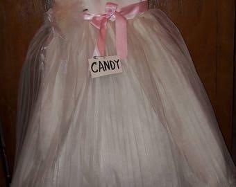 Ceremonial dress - Candy