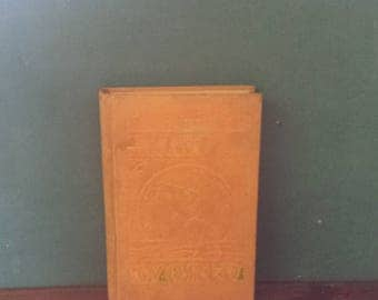 Vintage 1942, New World Book Watchtower, Jehovah's Witness