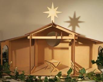 Nativity Kit