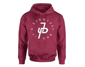 Jake Paul It's Everyday Bro JP Hoodie, Jake Paul Team 10 Sweater, Jake Paul Its Everyday Bro Hoodie Sweatshirt