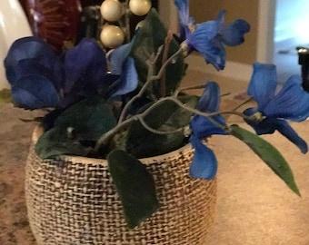 Small Arrangement - Something Blue