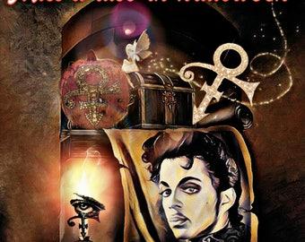 Prince#8 halloween time
