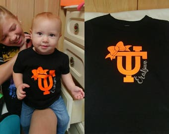 UT Vols Girl shirt
