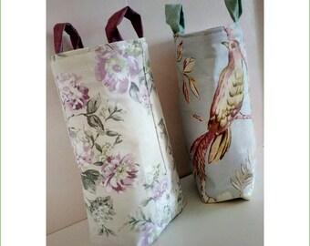 Handmade Storage Bag