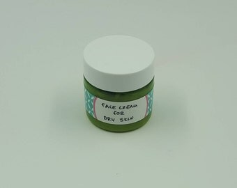 Náusi FACE CREAM For DRY Skin (50ml - 1,69 oz)