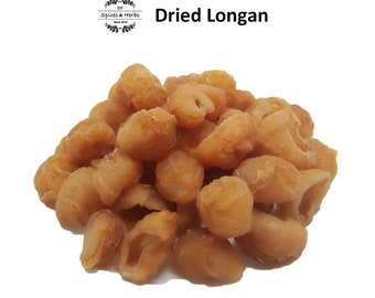 Dried Longan Fruit for snack fruits.