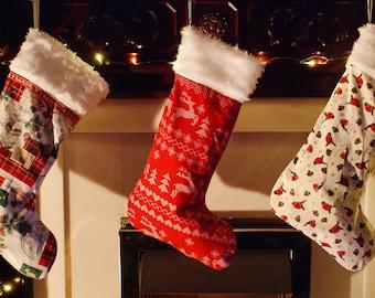 Merry Christmas Christmas Stocking