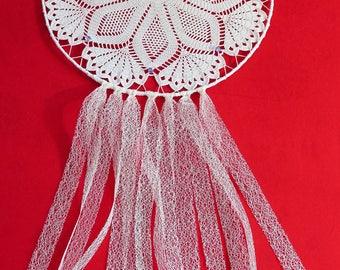 Dreamcatcher hand crafted Made in ITALY (LARGE)