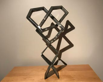 Welded Knot