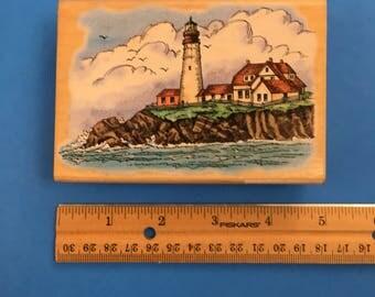 Portland Head Lighthouse #P025