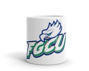 FGCU mug